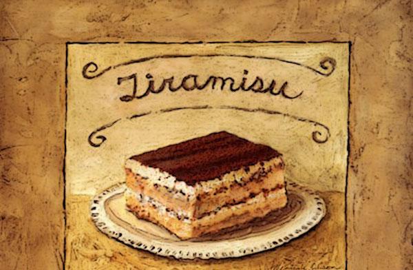 Tiramisú - www.peatom.info