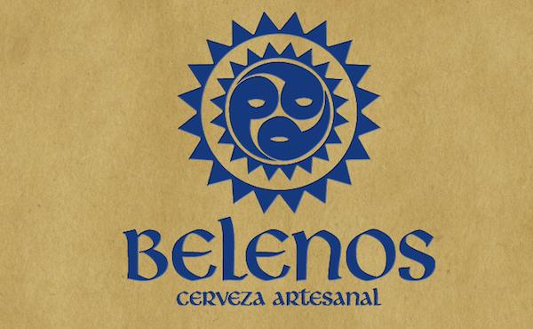 Cerveza Belenos