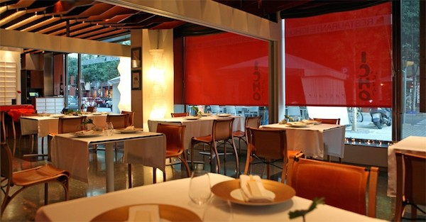 Restaurante Icho BCN - verema.com