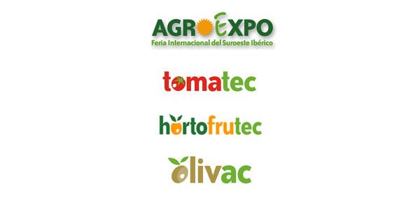Agroexpo 2008