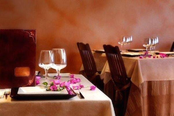 Restaurante La Finca - extremadura.com