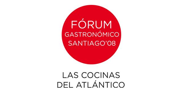 Fórum Gastronómico Santiago 08