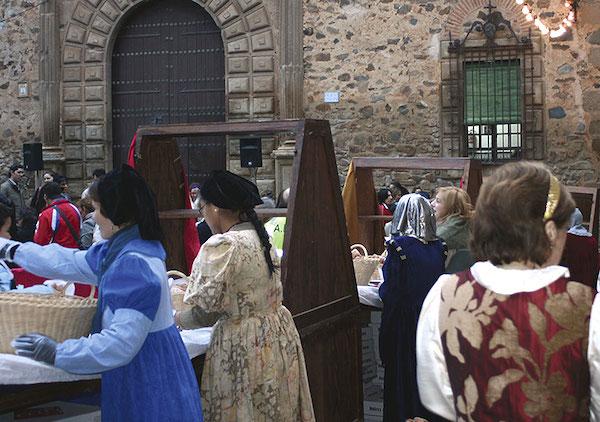 Lunes Medieval - avuelapluma.es