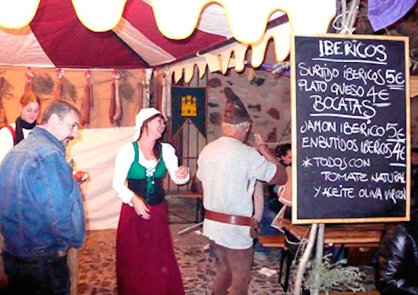 Mercado Medieval de las Tres Culturas 2007