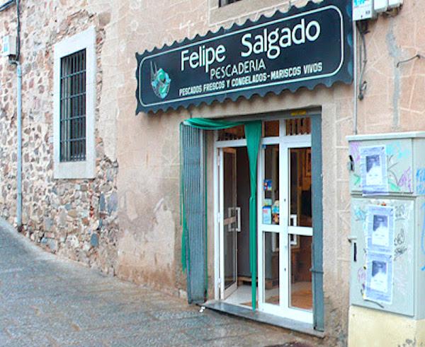 Pescaderia Felipe Salgado