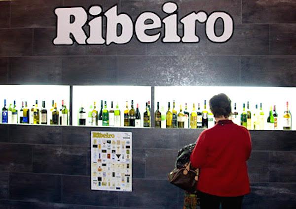 Stand C.R.D.O. Ribeiro