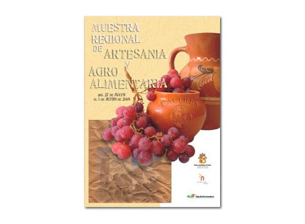 Cartel del Programa de Feria de San Fernando