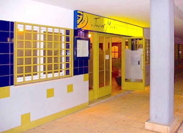 Restaurante Javier Martín