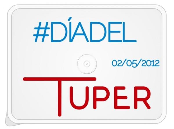 Javier de @pasardelaire - #díadeltuper