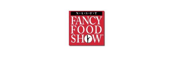 Logo Fancy Food Show