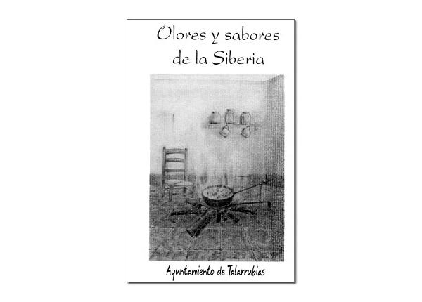 Olores y sabores de la Siberia. Ilustración de Emilio Pérez Ramiro