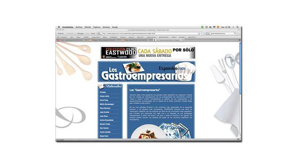 Web Expansión.com