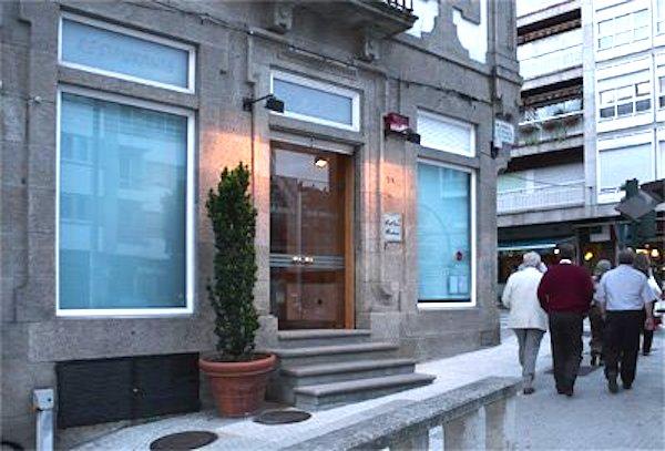 Restaurante Toñi Vicente
