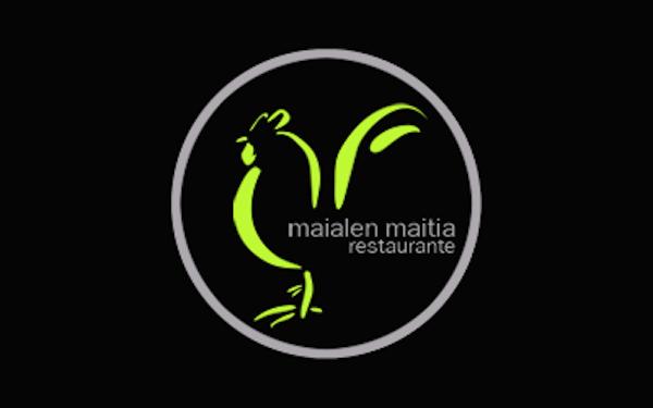 Logo de Mailen Maitia