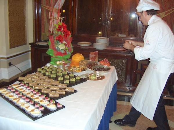 XIX Festival Gastronómico de la Diputación de Cáceres