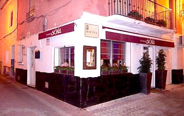 Restaurante Skina