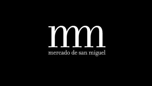 Logo del Mercado de San Miguel