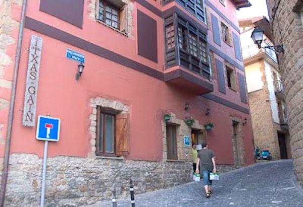 Hotel Itxas Gain