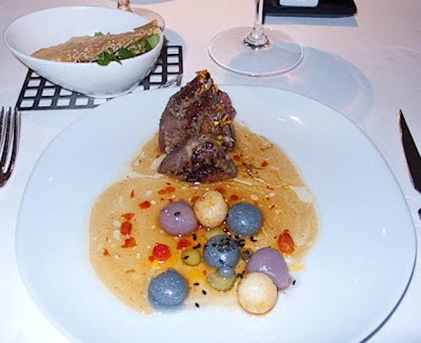 Restaurante Arzak