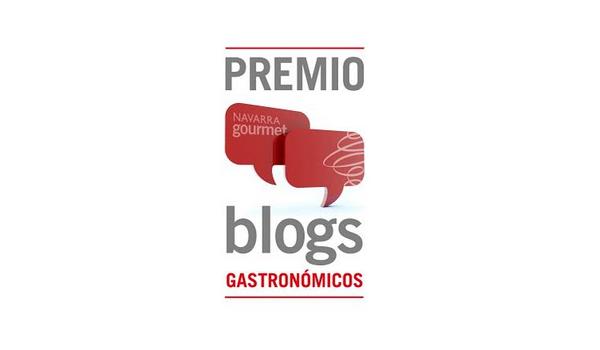Premio Blogs Gastronómicos