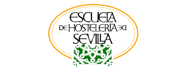 Logo Escuela Superior de Hostelería de Sevilla