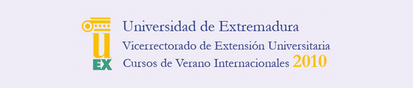 Universidad de Extremadura. Cursos de Verano Internacionales