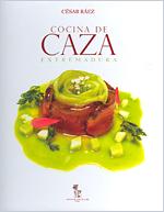 Cocina de Caza. Extremadura