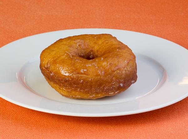 Cómo elaborar dónuts caseros
