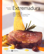Nuestra cocina. Extremadura
