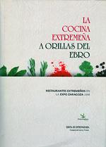 La cocina extremeña a orillas del Ebro