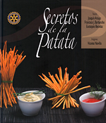 Secretos de la patata