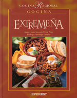 Cocina Regional. Cocina Extremeña