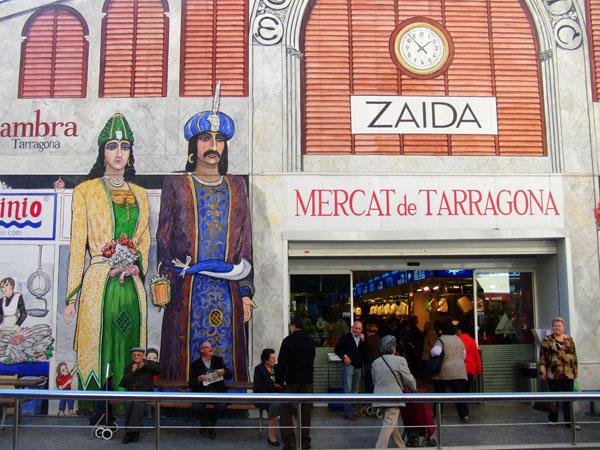 Mercat de Tarragona