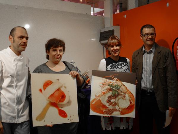 otos ganadoras Tarragona en Essència - Agencia Ideem Comunicació