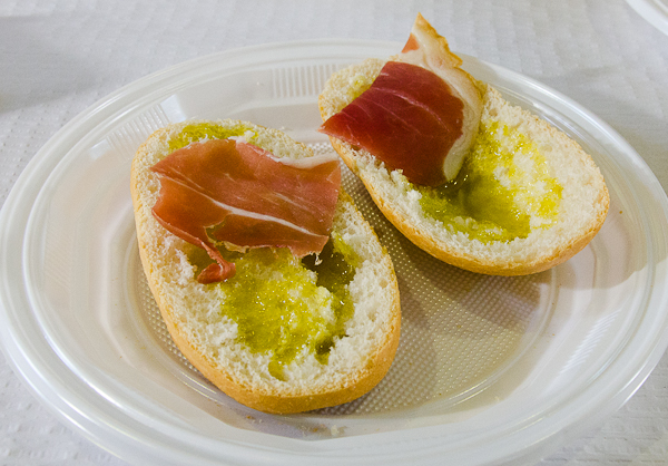 Desayuno molinero Virgen Extra de Jaén 2.0