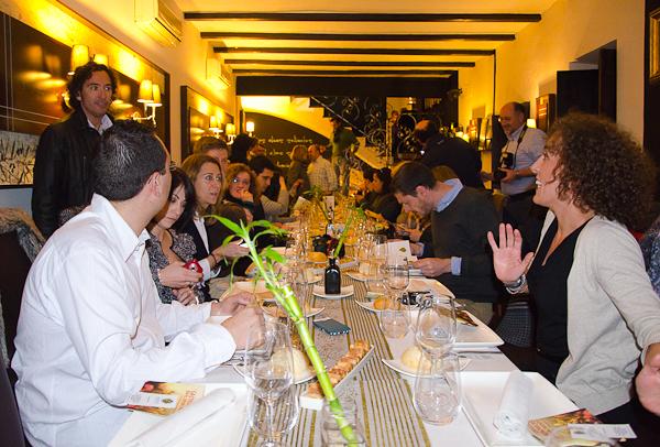 Restaurante Zeitúm