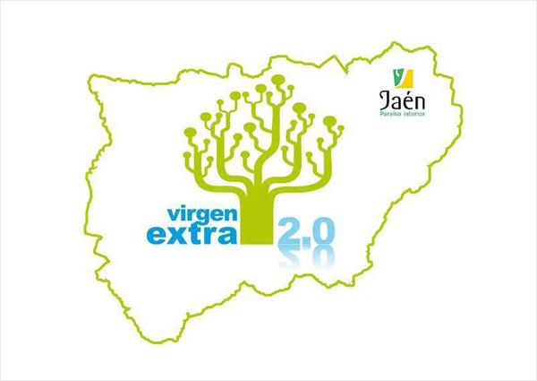 """Encuentro de bloggers """"Virgen Extra de Jaén 2.0"""""""