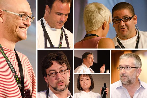 Andalucía Sabor 2011 en 195 imágenes