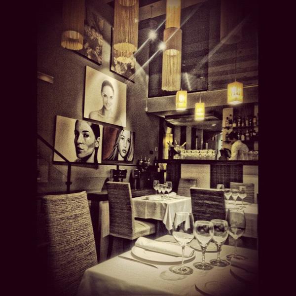 Restaurante Brookei