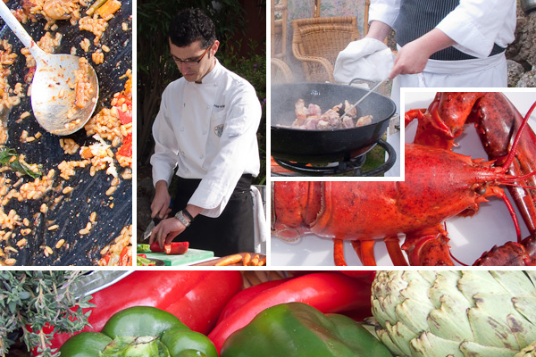Galería II Prácticas de Cocina y Pastelería - Marbella