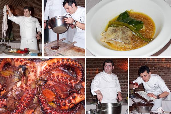 Galería VI Prácticas de Cocina y Pastelería - Madrid