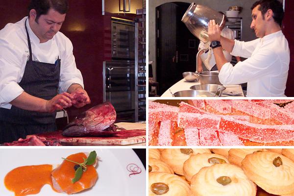 Galería VII Prácticas de Cocina y Pastelería - Sevilla