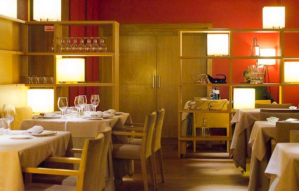 Restaurante Enekorri