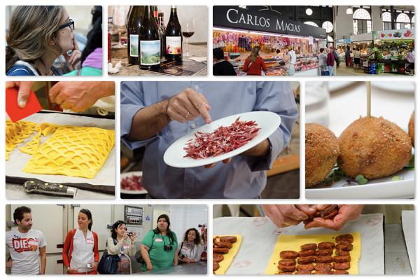 III Gastrokdd de Gastronómadas en Salamanca