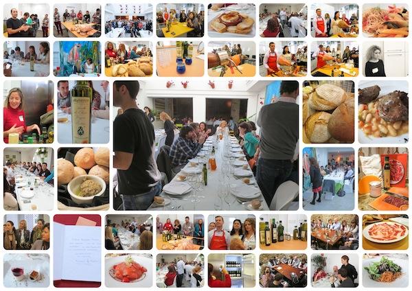 Gastronómadas Málaga en 50 fotos