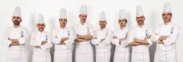 Chefs Le Cordon Bleu Madrid